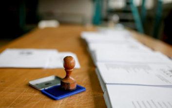 Πώς καθορίζονται οι δαπάνες των υποψηφίων στις αυτοδιοικητικές εκλογές