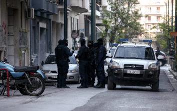 Δεκάδες προσαγωγές από την αστυνομική επιχείρηση στα Εξάρχεια