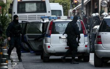 Αστυνομική επιχείρηση στα Εξάρχεια: Μία σύλληψη, κατασχέθηκαν μεγάλες ποσότητες ναρκωτικών