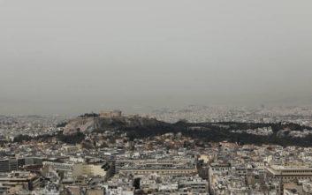 Καιρός: Έρχεται αφρικανική σκόνη