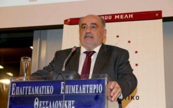 Ζορπίδης: Ήμουν βέβαιος ότι ο ΣΥΡΙΖΑ δε θα συγχωρούσε την άρνηση να πάω με τον Τσίπρα στα Σκόπια