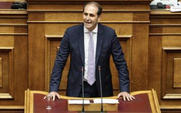 Βεσυρόπουλος: Φορολογικές ελαφρύνσεις θα ψηφιστούν έως το τέλος Ιουλίου