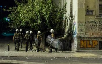 «Η Πολιτεία αδυνατεί να πατάξει το εμπόριο ναρκωτικών στο κέντρο της Αθήνας»