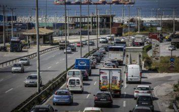 Εκλογές 2019: Χωρίς χρέωση οι διελεύσεις στους αυτοκινητοδρόμους