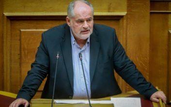 Φωτάκης: Το νομοσχέδιο ανταποκρίνεται στις σύγχρονες προκλήσεις