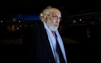 Αλέξανδρος Λυκουρέζος: Καταθέτει αγωγή σε βάρος της Παπακώστα