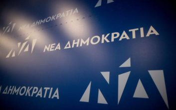 ΝΔ για Τσίπρα: Πλήρης η κάλυψη στον κ. Πολάκη