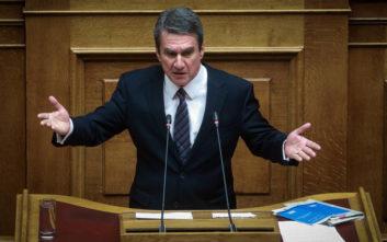 Λοβέρδος: Η πρόταση της ΝΔ ευτελίζει τη διαδικασία ανάδειξης Προέδρου της Δημοκρατίας