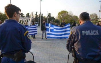 «Άστεγο» το Makedonian Pride του «Ιερού Λόχου»