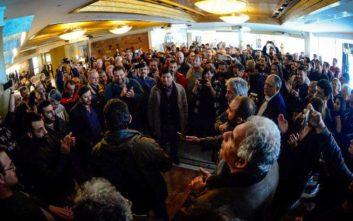 ΕΣΗΕΑ κατά ΓΣΕΕ για παρεμπόδιση της κάλυψης του συνεδρίου στη Ρόδο