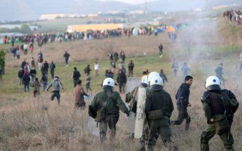 Προς εκκένωση ο καταυλισμός προσφύγων στα Διαβατά