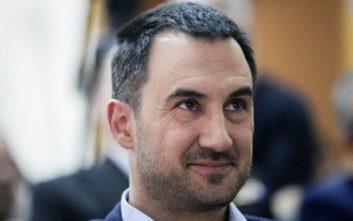 Χαρίτσης για Τουρκία: Η Ελλάδα δεν πρέπει να μείνει απαθής στις παραβιάσεις του εθνικού εναέριου χώρου