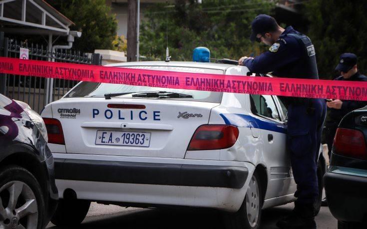 Ένας νεκρός και ένας τραυματίας από την άγρια συμπλοκή στο κέντρο της Αθήνας