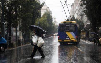 Καιρός: Καταιγίδες και χαλάζι τις επόμενες ώρες, πού θα χτυπήσουν έντονα φαινόμενα
