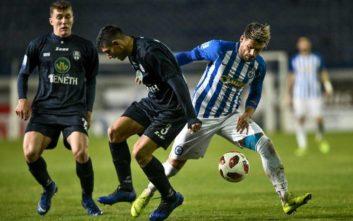 Σημαντικό βήμα για την 4η θέση ο Ατρόμητος, νίκη 1-0 επί του υποβιβασμένου Απόλλωνα Σμύρνης