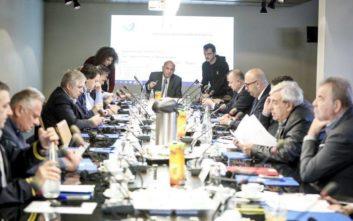 Χούμπελ σε ΕΠΟ: Το Grexit δεν έχει φύγει από το τραπέζι