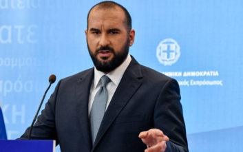 Τζανακόπουλος: Οι πολίτες να ανατρέψουν τον τεράστιο κίνδυνο για το ασφαλιστικό