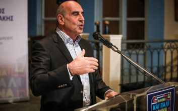 Βουλγαράκης: Η Αθήνα δεν ψάχνει τρόπο να κάνει πρόβα για εθνικές εκλογές