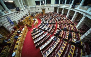 Παραιτήθηκαν δύο κόρες εργαζομένων στη Βουλή για λόγους ευθιξίας