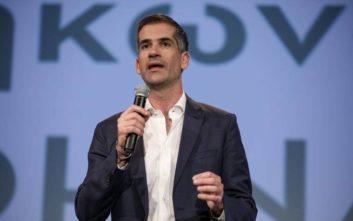 Δημοτικές εκλογές 2019: Η Αθήνα θέλει λάντζα, λέει ο Κώστας Μπακογιάννης