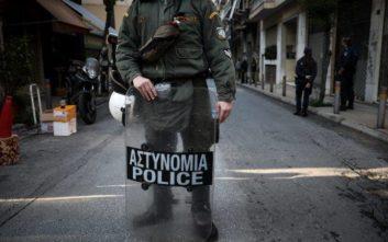 Η θέση της Ελληνικής Αστυνομίας για τα χθεσινά επεισόδια στα Εξάρχεια