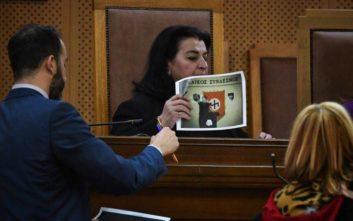 Δίκη Χρυσής Αυγής: Ένας απολογισμός με αφορμή τη συμπλήρωση τεσσάρων χρόνων