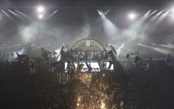 Guardian για ΠΑΟΚ: Πανηγύρια για το πρώτο πρωτάθλημα μετά από 34 χρόνια