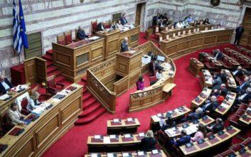 Αντιπαράθεση κυβέρνησης-ΝΔ για το Ελληνικό Ίδρυμα Έρευνας και Καινοτομίας