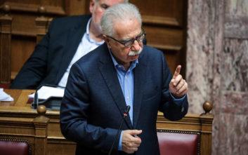 Γαβρόγλου: Απολύτως απαράδεκτα τα γεγονότα στο ΑΠΘ
