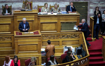 Γαβρόγλου: Το άρθρο 16 θα είναι σε ισχύ για αρκετά χρόνια ακόμα