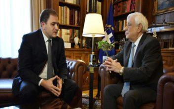 Πιτσιλής: Οι Έλληνες ανταποκρίθηκαν στις φορολογικές τους υποχρεώσεις