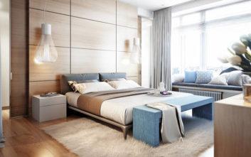 Πόσο καθαρά είναι τα δωμάτια ενός ξενοδοχείου;