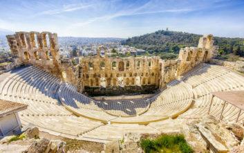 Στις 23 Απριλίου ξεκινάει η προπώληση για το Φεστιβάλ Αθηνών και Επιδαύρου