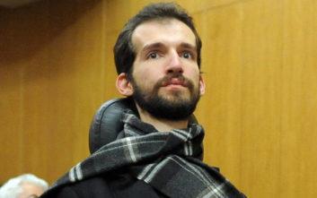 Στέλιος Κυμπουρόπουλος: Η ασθένεια και ο αγώνας για μία φυσιολογική ζωή