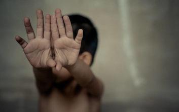 Φρικτός θάνατος για 3χρονο αγόρι στα χέρια του συντρόφου της μητέρα του