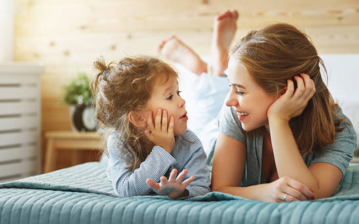 Πώς μαθαίνουμε στο παιδί μας να διαχειρίζεται τα συναισθήματά του – Newsbeast