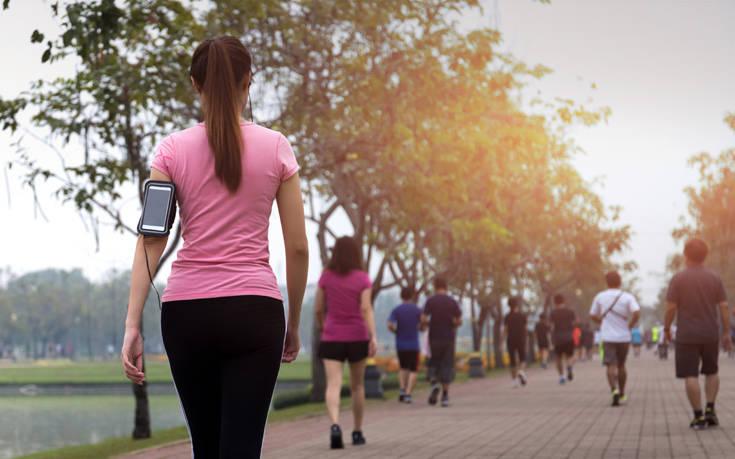 Ένας υγιεινός τρόπος ζωής μειώνει κατά 30% τα καρδιακά νοσήματα