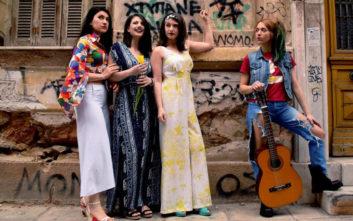 Γυναίκες σε αδιέξοδο στην παράσταση «Με δύναμη από την Κηφισιά»