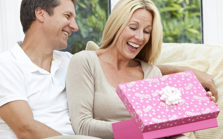 Ιδέες δώρο Dating ζευγάρια