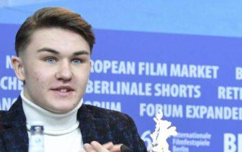 Επίθεση με μαχαίρι δέχτηκε νεαρός ηθοποιός στη Νάπολη