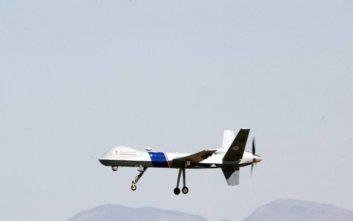 Η Ελλάδα θα αγοράσει drones από τις ΗΠΑ