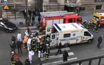 Μαζική δηλητηρίαση σε γηροκομείο στη Γαλλία με τέσσερις νεκρούς