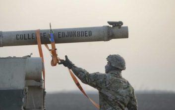 Το ΝΑΤΟ πρόκειται να δηλώσει πιο δυναμικό «παρών» στη Μαύρη Θάλασσα