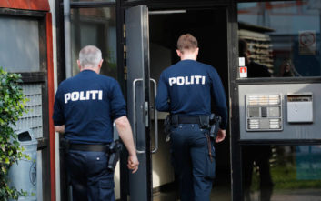 Επεισόδια και συλλήψεις στην Κοπεγχάγη