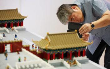 Τα τουβλάκια LEGO στην υπηρεσία της εκπαίδευσης