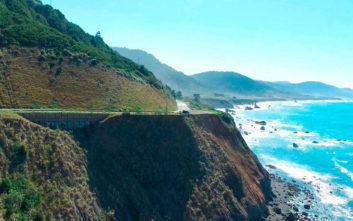 Βουτιά θανάτου για δύο γυναίκες και τα έξι παιδιά τους στην Καλιφόρνια