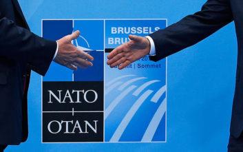 Ο βασικός επικριτής του ΝΑΤΟ οικοδεσπότης στις εκδηλώσεις για τα 70 χρόνια της Συμμαχίας