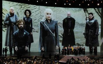 Πώς υποδέχτηκαν την πρεμιέρα του Game of Thrones οι σταρ της σειράς