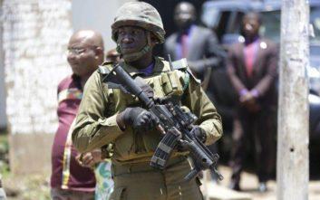 Απήχθη ο ηγέτης της αντιπολίτευσης στο Καμερούν