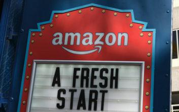 Deutsche Welle: Γιατί η Amazon δεν κατέκτησε την Κίνα
